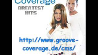 Groove Coverage - Only Love