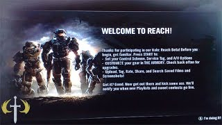 Halo CE - Reach Beta?!?