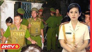 An ninh 24h   Tin tức Việt Nam 24h hôm nay   Tin nóng an ninh mới nhất ngày 17/11/2018   ANTV