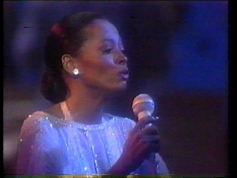 Diana Ross - God Bless The Child