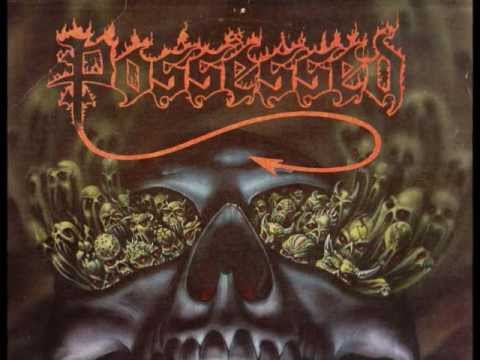 Possessed - Storm in my Mind