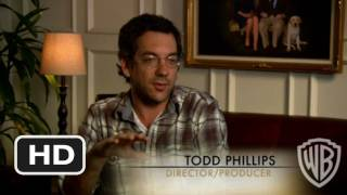 Behind the Scenes: We Spent a Lot of Money in Vegas Scene - The Hangover Movie (2009) - HD