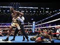 Wilder vs Stiverne 2 EXTENDED FIGHT CARD REVIEW + Shawn Porter vs Adrian Granados & more