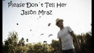 Watch Jason Mraz Please Don