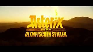 Asteriks na olimpijadi (2009) sa prevodom