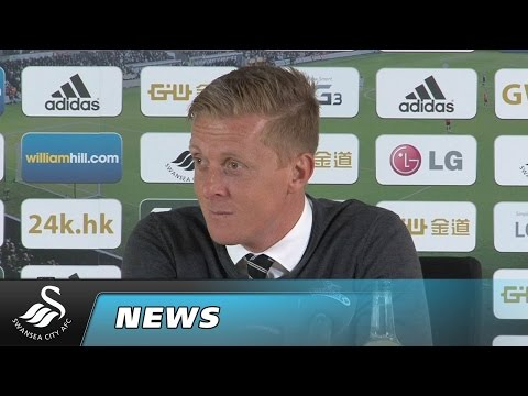 Swans TV - Reaction : Monk on Stoke City win