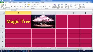 Insert Picture into an Excel Cell