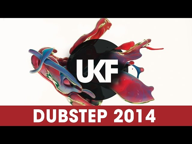 UKF Dubstep 2014 (Album Megamix)