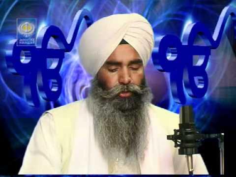 Rehras Sahib - Bhai Sukhwinder Singh Riar