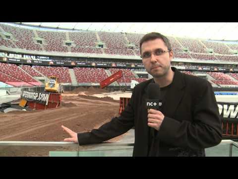 Żużel: Zapowiedź Grand Prix Polski Na Stadionie Narodowym