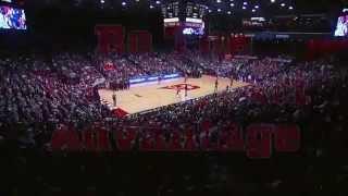 Dayton vs Saint Louis: Be the home court advantage