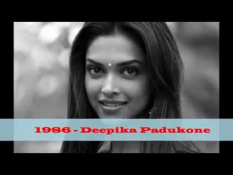 Bollywood Top Actress Age Groups |  Must Watch | 2015