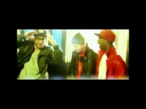New Boyz- Youre A Jerk Jump Smokers remix