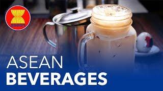 ASEAN - National Beverage