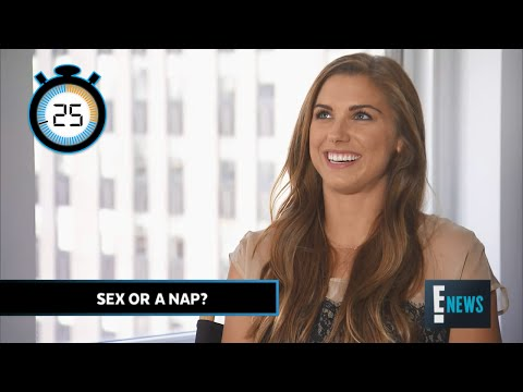 Alex Morgan - 9 things to know