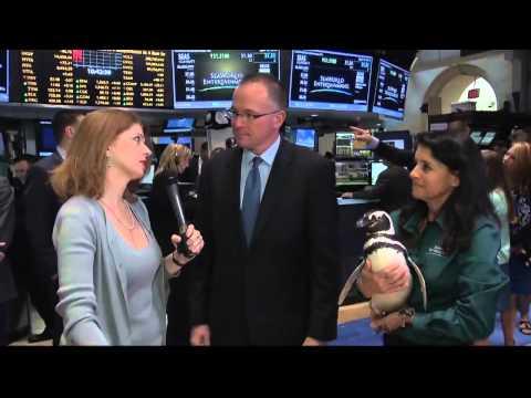 SeaWorld IPO Makes A Splash