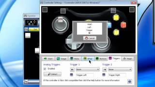 Xpadder Tutorial(Best Tutorial) How to use Game controller on a Computer!