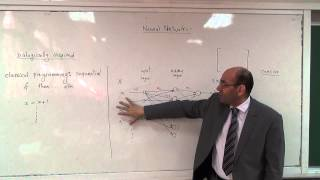Introduction to neural networks, 4/2/2015