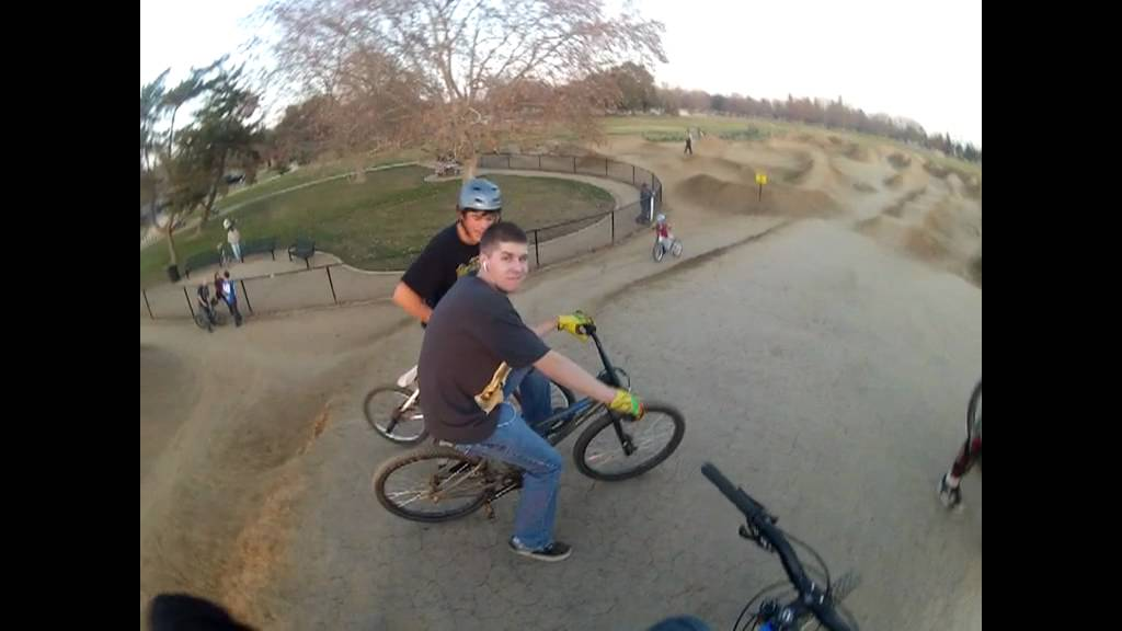 Bikes Elk Grove Elk Grove Bike Park Jumps