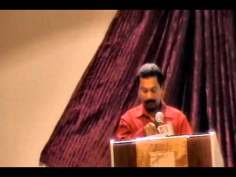 Shalom Retreat Modesto: Kruthanjatha (Vote of Thanks): Thomas...