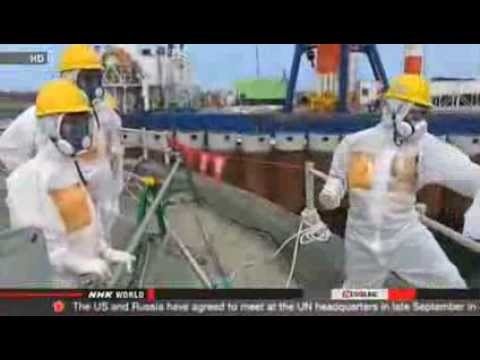 Fukushima: Tepco Admits False Radiation Readings for 2 years! INVENTIONS NEEDED! update 9/14/13