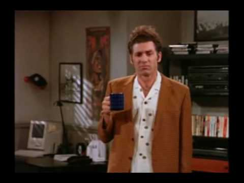 Seinfeld best Bloopers part 1