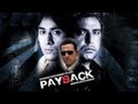 Payback - Full Length Action Hindi Movie