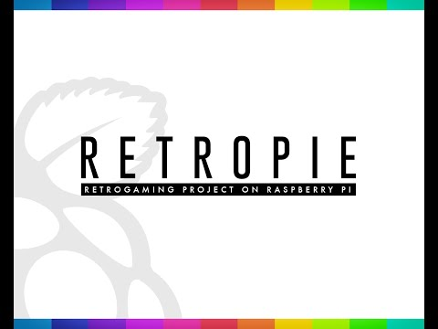 How to: Build a RetroPie v2.3 From a Fresh Install