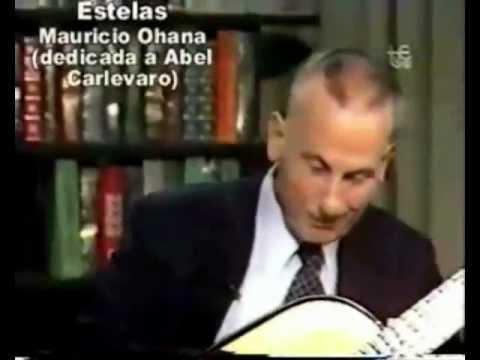 Mauricio Ohana - Estelas.- Guitarra: Abel Carlevaro