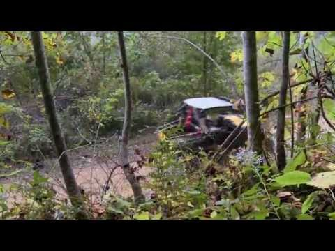 Fisher's ATV World - Spearhead Trails, VA 2013 (TEASE)