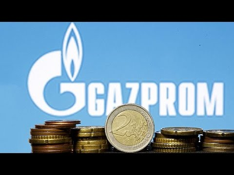 EU set to charge Gazprom in antitrust case