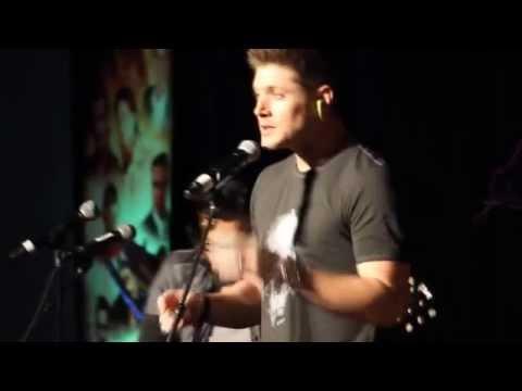 Jensen Ackles - Sister Christian (BEST VERSION)