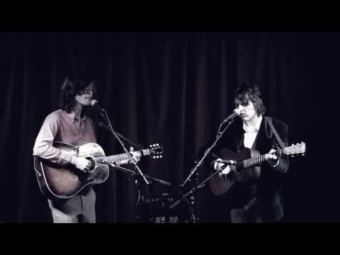 As It Must Be (Live) - The Milk Carton Kids (Kenneth Pattengale & Joey Ryan)