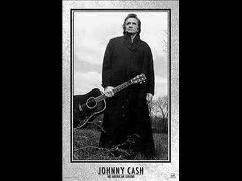 Johnny Cash - A Thing Called Love
