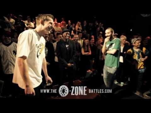 The O-Zone Battles: Grizzly vs Nomad