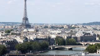Paris | Wikipedia audio article