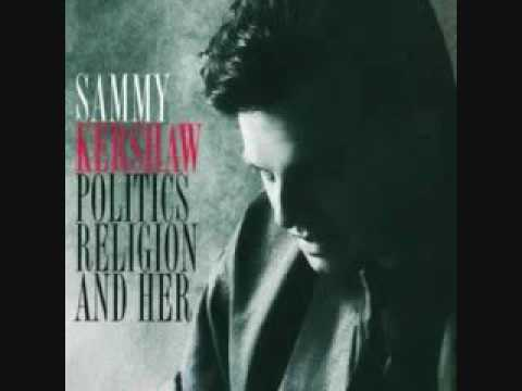 Sammy Kershaw - For Years
