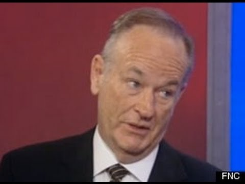 Bill O Reilly Defends  Stop And Frisk  Racial Profiling