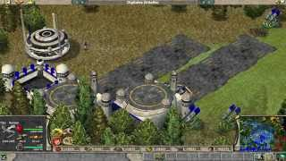 Let´s Play: Empire Earth #039 | Cyborgs alive