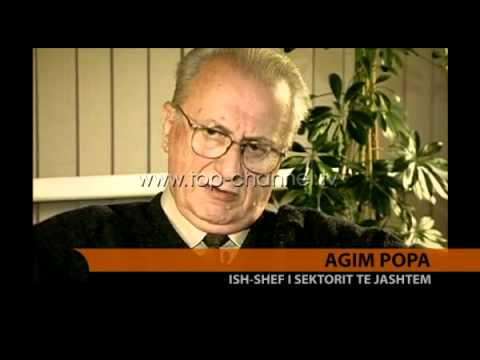 "Dosja ""top sekret"" e komunizmit - Top Channel Albania - News - Lajme"
