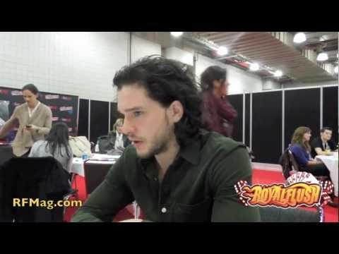 New York Comic-Con 2012 -