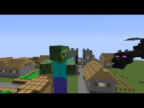 Minecraft 1.8 : Tutorial completo del comando /summon
