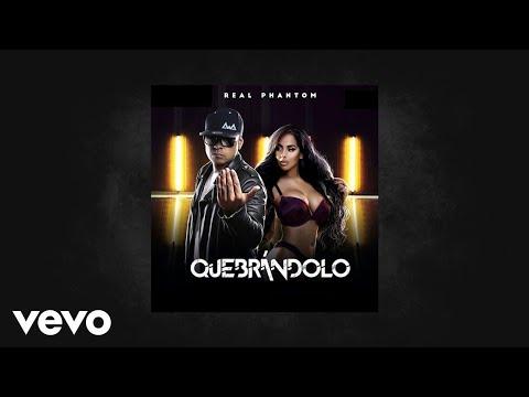 Phantom - Quebrandolo (Audio)