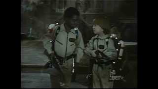 Different Strokes  Ghostbusters Clips