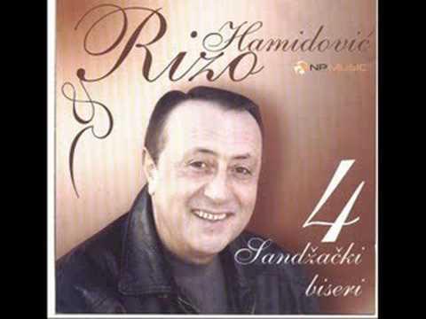 Rizo Hamidovic - Otvori Karte Ciganko ORIGINAL