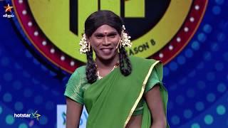 Kalakkapovadhu Yaaru Season 8 | 23rd & 24th March 2019 - Promo 2
