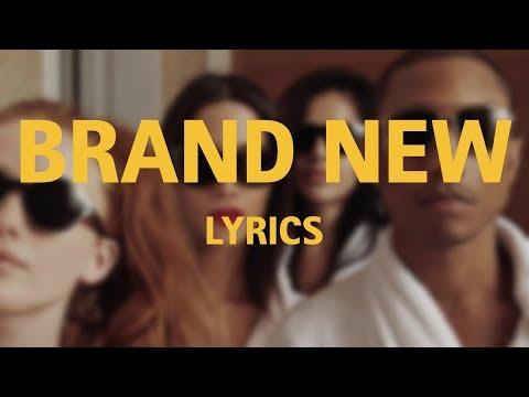 Pharrell Williams   Brand New (ft. Justin Timberlake) (Lyrics) picture