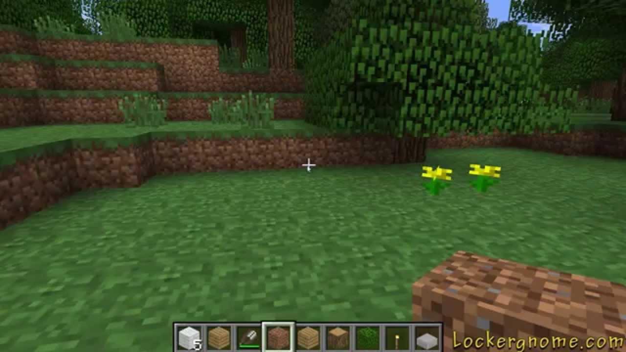 Como crear una cama en minecraft for Cama minecraft
