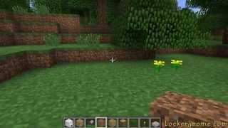 Como crear una cama en Minecraft