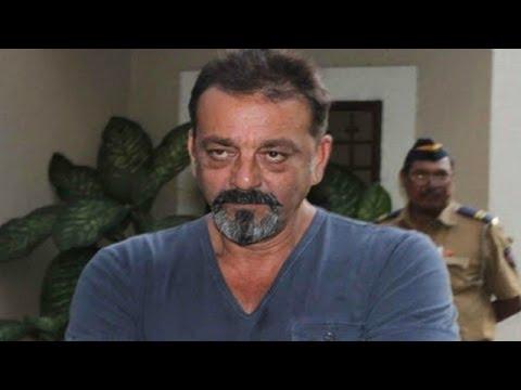 Sanjay Dutt seeks parole again